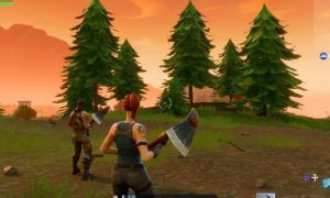 Fortnite Mobile Free Download PC Game Cracked in Direct Link and Torrent