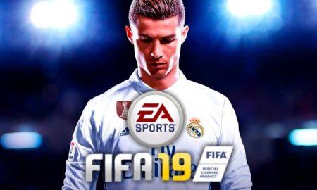 FIFA 19 Download Unlocked Full Version