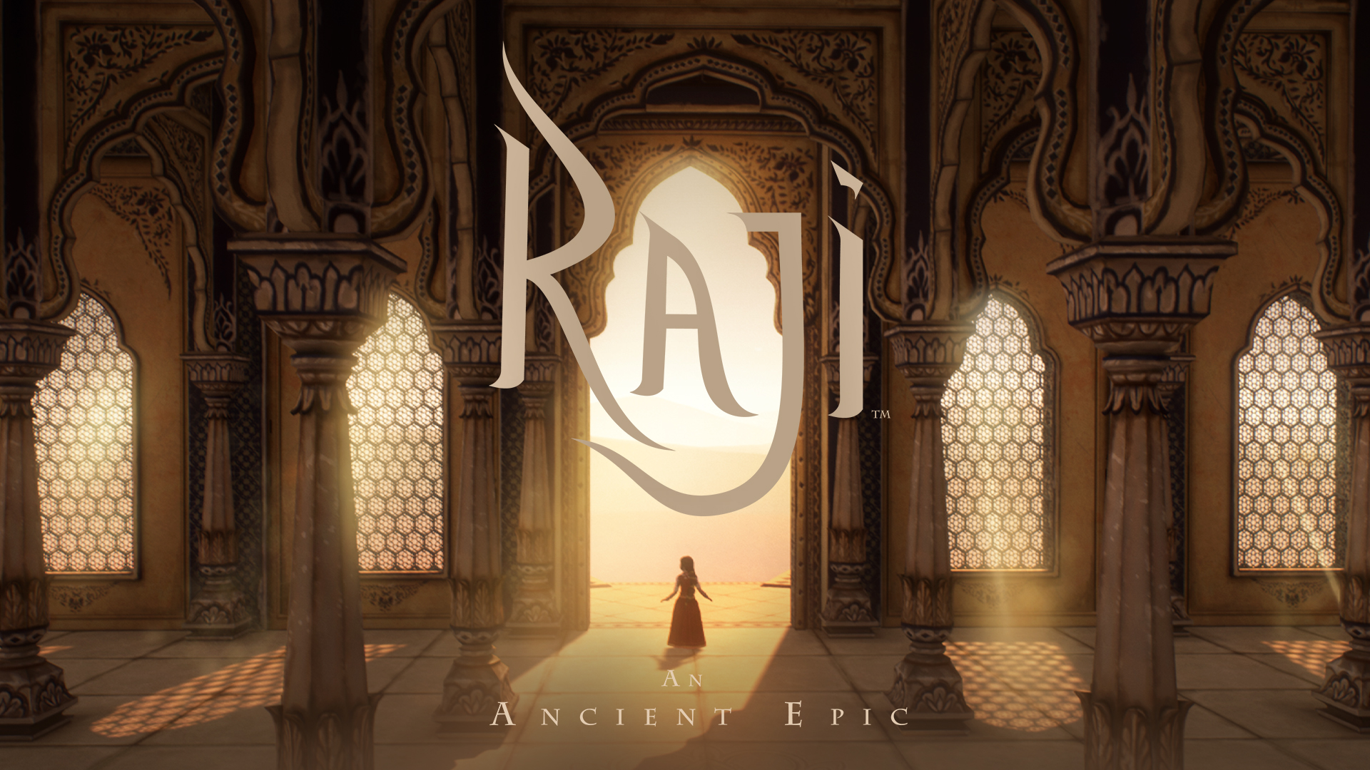 Raji: An Ancient Epic Full Version PC Game Download