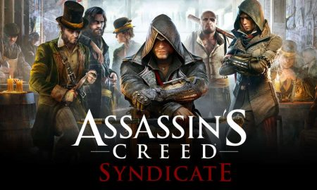 Assassin's Creed: Syndicate PC Game Download Free