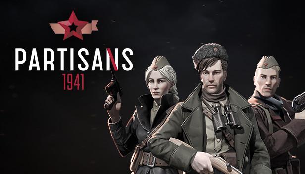 Partisans 1941 PC Full Version Free Download