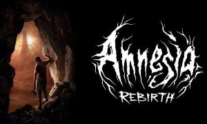 Amnesia: Rebirth Full Version PC Game Download