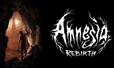 Amnesia: Rebirth Full Version PC Game Download