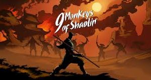 9 Monkeys of Shaolin PC Full Version Free Download