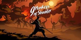 9 Monkeys of Shaolin PC Full Version Free Download