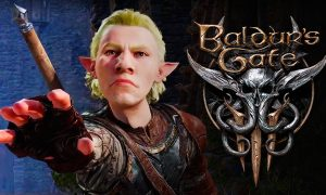 Baldur's Gate 3 Cracked Version with Full Game Setup Download