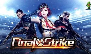 FINAL STRIKE Download Pc version Free Download