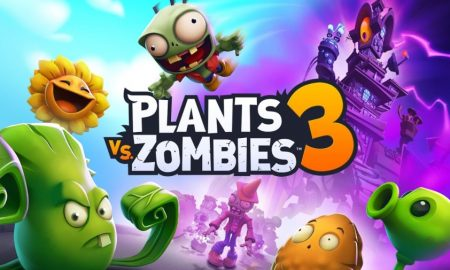 Plants vs. Zombies 3 PC version Free Download