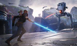 Star Wars Jedi: Fallen PC Version Full Game Setup Free Download