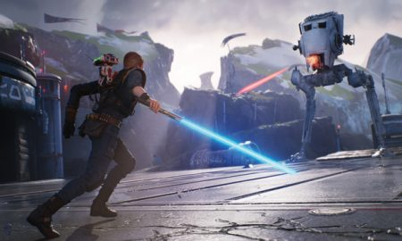 Star Wars Jedi: Fallen PC Version Full Game Setup Free Download