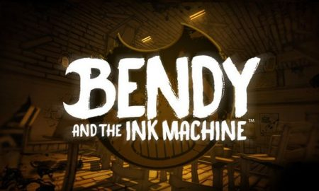 BENDY AND THE INK MACHINE PC VERSION FREE DOWNLOAD