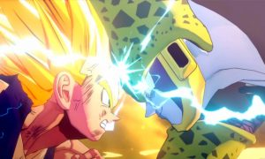 Dragon ball z: kakarot v 1.40 + DLC Download