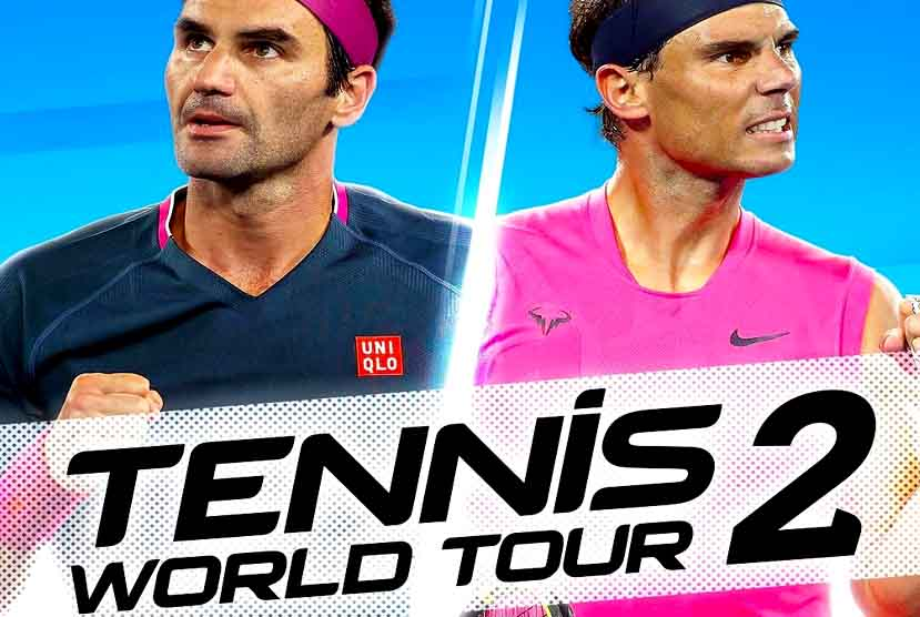 Tennis World Tour 2 Free PC VERSION FREE DOWNLOAD