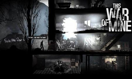 This war of Mine Download PC Game Free Full Version