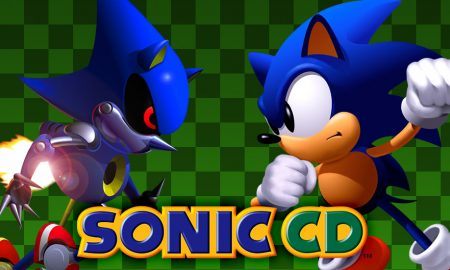 SONIC CD PC VERSION FREE DOWNLOAD