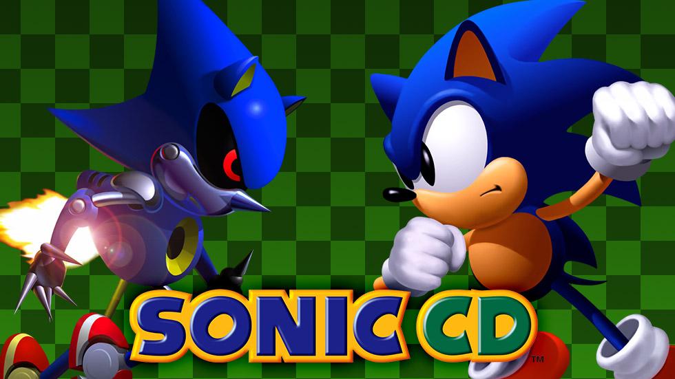 SONIC CD PC VERSION FREE DOWNLOAD