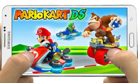 MARIO KART DS PC VERSION FREE DOWNLOAD