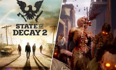 State of Decay 2 PC Full Version Game Download