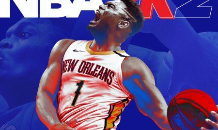NBA 2K21 FREE PC VERSION FREE DOWNLOAD
