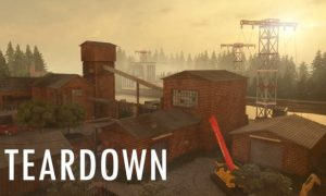 Teardown PS4 Version Full Game Setup Free Download