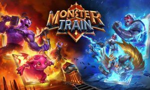 Monster Train Apk Mobile Android Version Full Game Setup Free Download