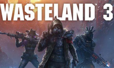Wasteland 3 free PC version Free Download