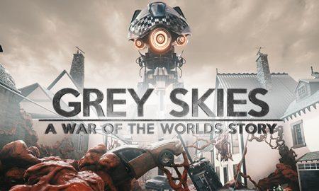 Gray Sky Free PC Version Free Download