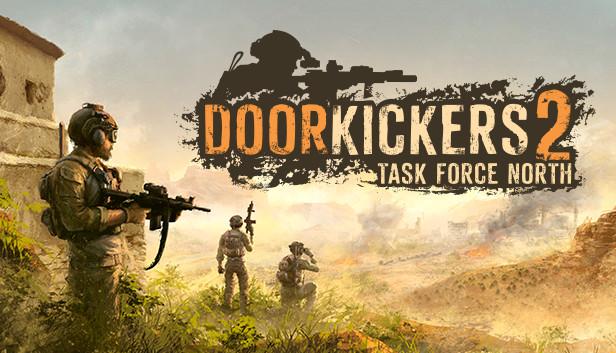 Door Kickers 2 Free PC Version Free Download