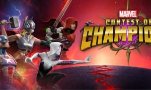 Marvel Contest of Champions Damage Mod Apk - v29.2.0