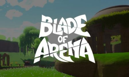 Blade of Arena Free Pc Version Free Download 2021
