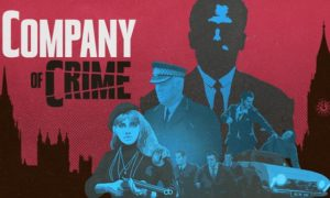 company of crime Free Pc Version Free Download 2021