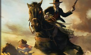 DEADLANDS free PC version FRee Download