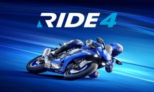 Ride 4 Free PC Version Free Download 2021