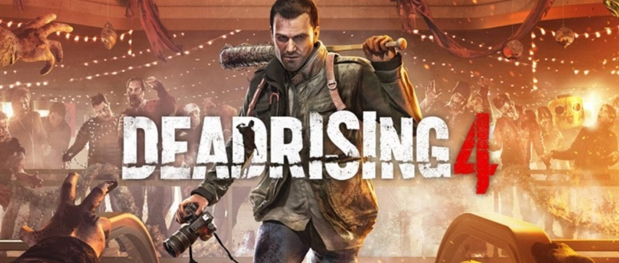 Dead Rising 4 Download Game 2021 Full Version Free Play