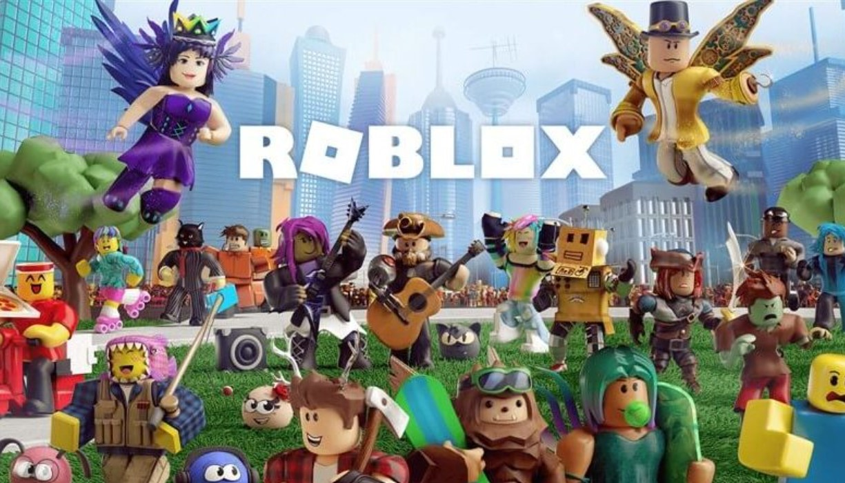ROBLOX Download PC Game 2021 Full Version Free Play