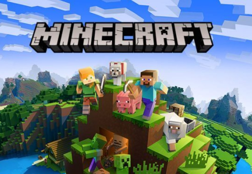 Minecraft Download Game 2021 Full Version Free Play
