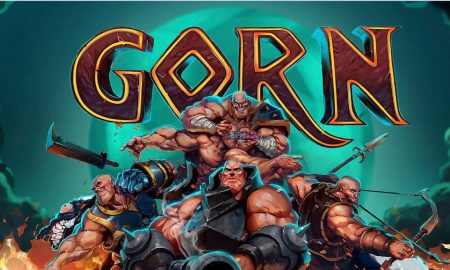 GORN Latest PS4/PS5 Game Version Full Setup Free Download