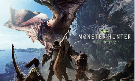 MONSTER HUNTER: WORLD Latest PC Game Version Full Setup Free Download