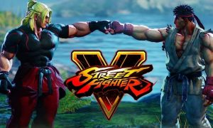 Street Fighter 5 Latest PS4/PS5 Game Version Full Setup Free Download