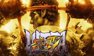 Ultra Street Fighter 4 Latest PC Game Version Full Setup Free Download
