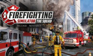 Firefighting Simulator Free PC version Free Download