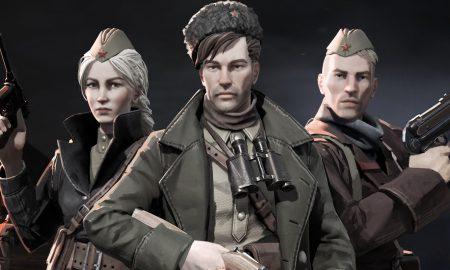 Partisans 1941 PC Full Version Free Download 2021