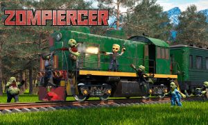 Zompiercer free Pc Version Free Download 2021