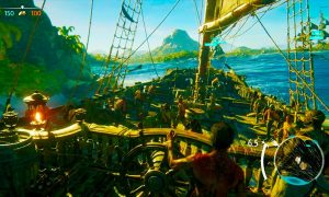 Skull & Bones PC Game Full Version Free Download