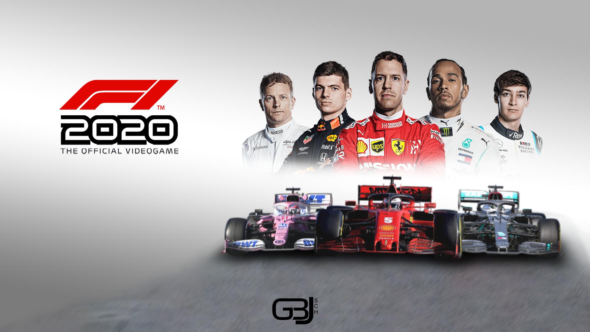 F1 2020 Free Pc Version Free Download 2020