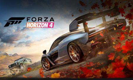 Forza Horizon 4 PC Version Full Game Free Download
