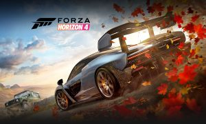 Forza Horizon 4 Free PC Version Free Download Now