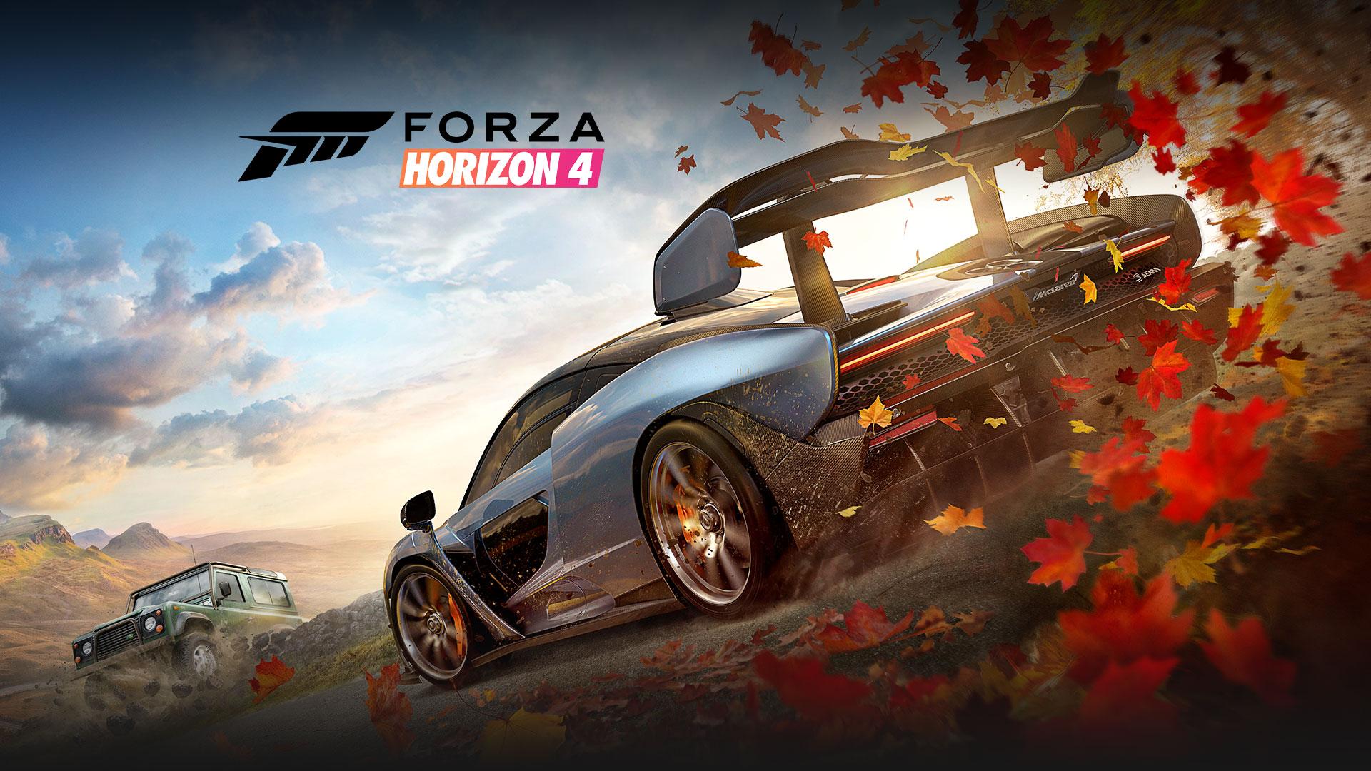 Forza Horizon 4 Free PC Version Free Download Now