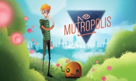 Mutropolis free PC Version Free Download NOW 2021