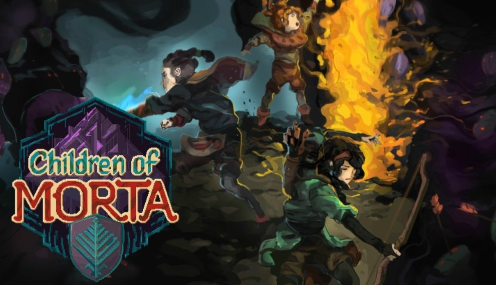 Children of Morta Xbox One Free Install Game